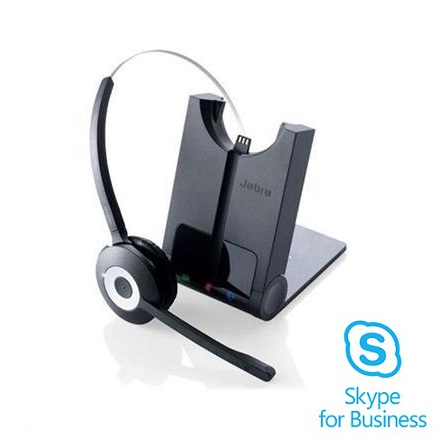 Jabra Pro 935 Skype