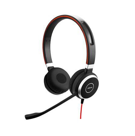 Jabra Evolve 40 Stereo 3,5mm