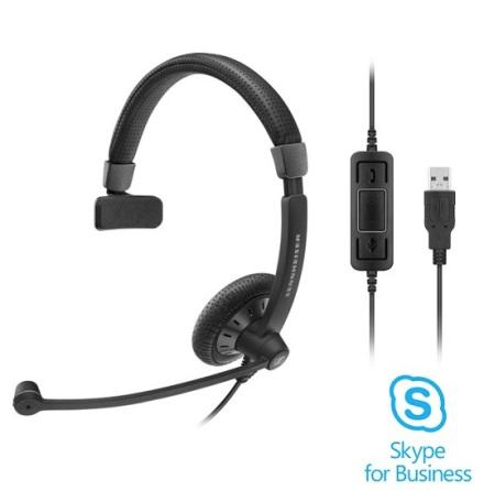 Sennheiser SC40 USB CTRL Skype