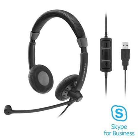 Sennheiser SC70 USB CTRL Skype