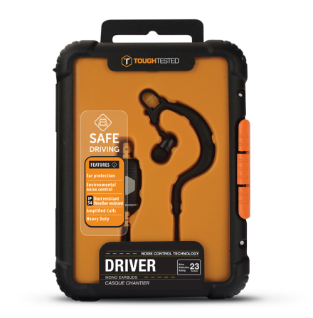 ToughTested Driver (IP54)