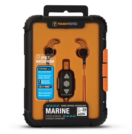 ToughTested Marine (IP67)