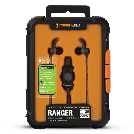 ToughTested Ranger (IP64)