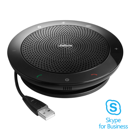Jabra Speak 510 Skype