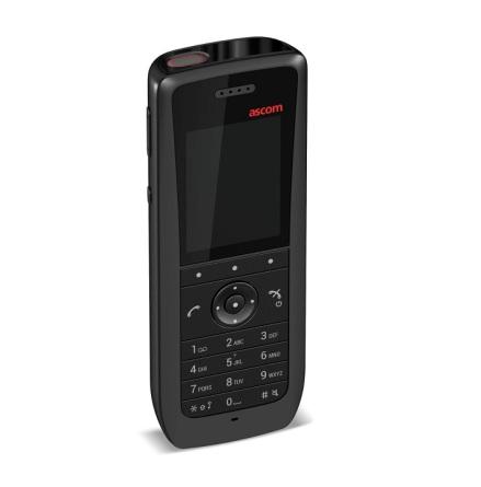 Ascom D63 Messenger