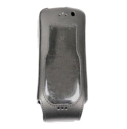 Ascom läderhölster D81