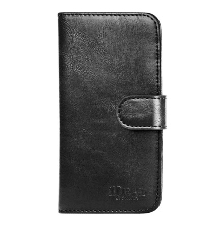 iDeal Magnet Wallet+ iPhone 6/6s/7/8 Plus Black