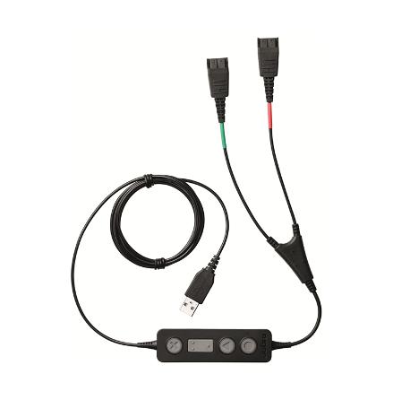 Jabra Link 265 QD/USB