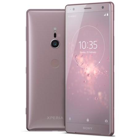 Sony Xperia XZ2 H8266 Pink