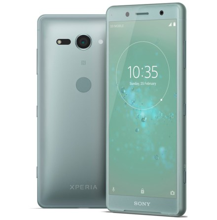 Sony Xperia XZ2 Compact H8324 Green