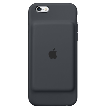 Apple Original Smart Battery Case iPhone 6/6s Grey