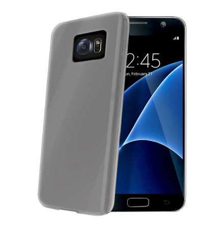 Celly skal Galaxy S7 transparent