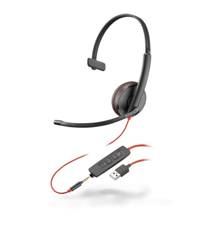 Plantronics BlackWire C3215