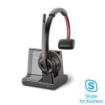 Plantronics Savi W8210 Mono Skype
