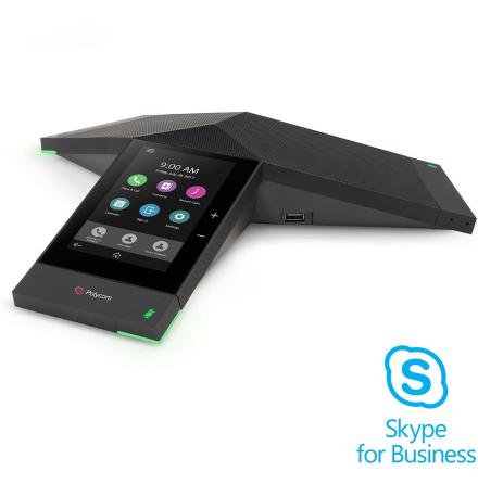 Polycom RealPresence Trio 8500 Skype
