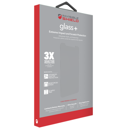 Invisible Shield Glass+ iPhone XR