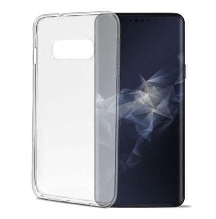 Celly skal Galaxy S10E transparent