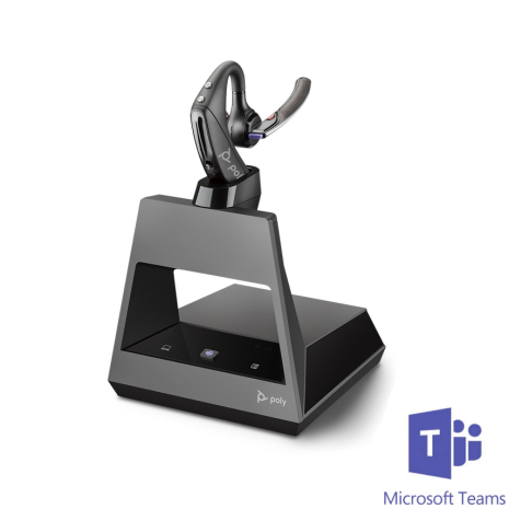 Plantronics Voyager 5200 Office CD MS Teams