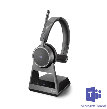 Plantronics Voyager 4210 Office CD Teams