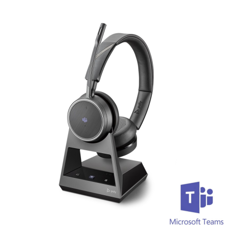 Plantronics Voyager 4220 Office CD MS Teams
